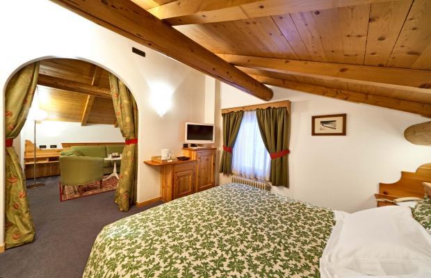 фотографии отеля Hotel Livigno изображение №19