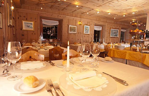 фотографии отеля Hotel Livigno изображение №11