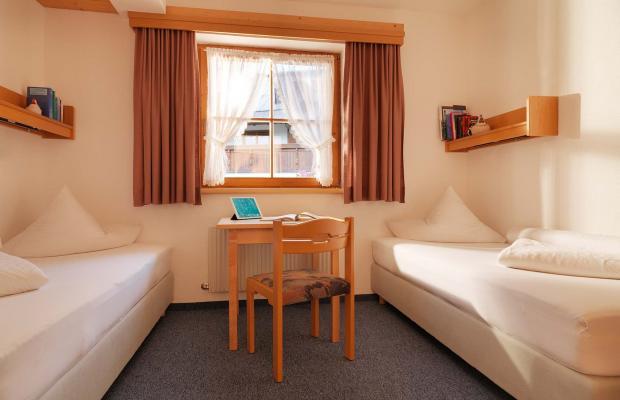 фотографии отеля Landhaus Strolz изображение №7