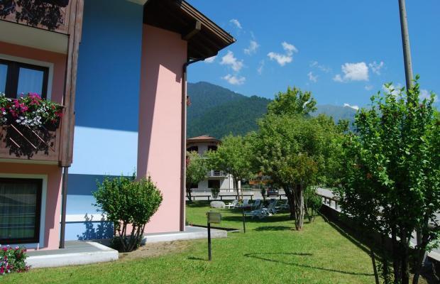 фотографии Hotel Quadrifoglio изображение №24