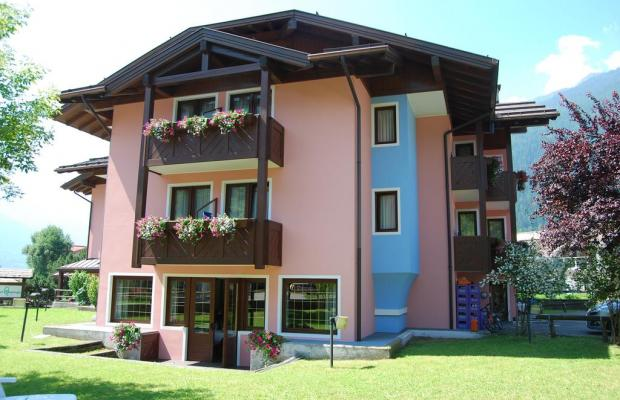 фото Hotel Quadrifoglio изображение №18