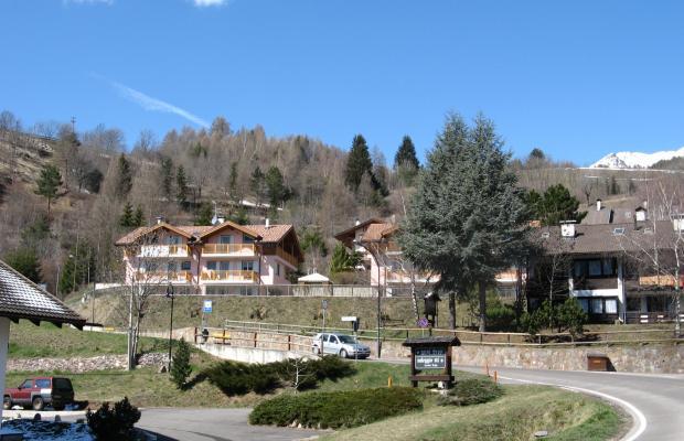 фотографии отеля Le Plejadi изображение №15