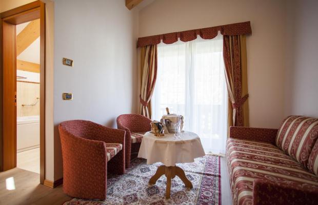 фотографии отеля Hotel Chalet all'Imperatore изображение №23