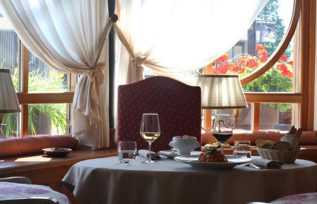 фотографии отеля Alpen Suite Hotel  изображение №27