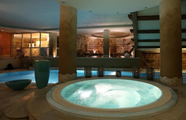 фотографии Alpen Suite Hotel  изображение №20