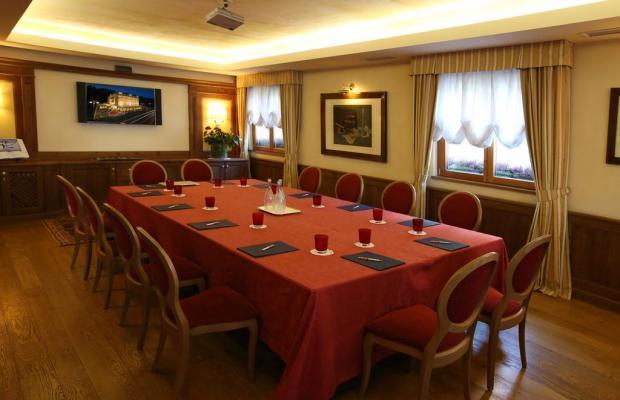фотографии отеля Alpen Suite Hotel  изображение №19