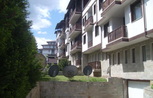 фотографии отеля Фортуна Апартментс (Fortuna Apartments) изображение №35