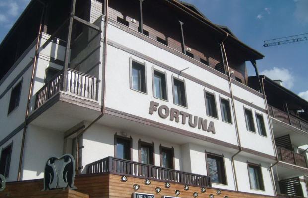 фотографии отеля Фортуна Апартментс (Fortuna Apartments) изображение №27