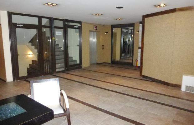фотографии отеля Фортуна Апартментс (Fortuna Apartments) изображение №15