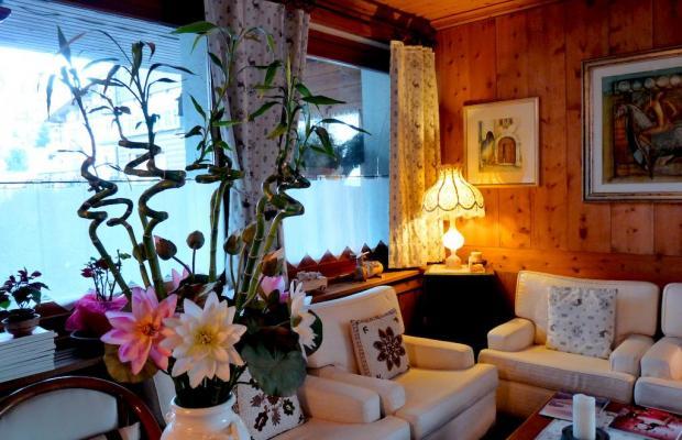 фото Hotel Ambassador изображение №26