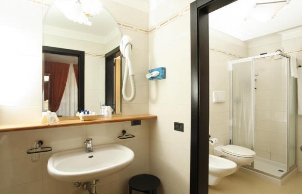 фото отеля Hotel Alpina изображение №57