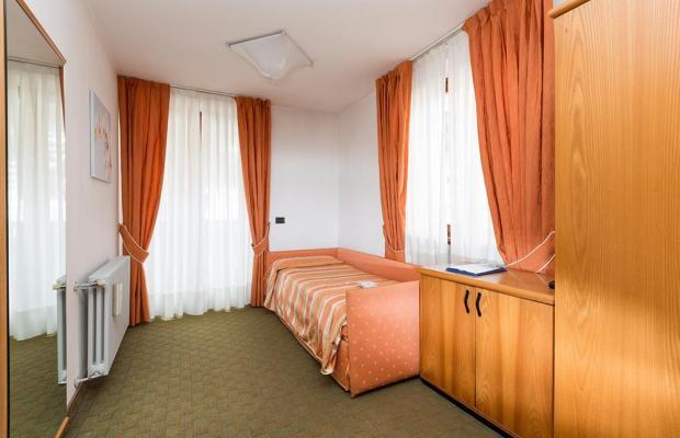 фотографии отеля Hotel Alpina изображение №27