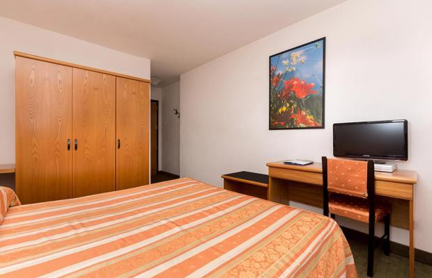 фотографии отеля Hotel Alpina изображение №19