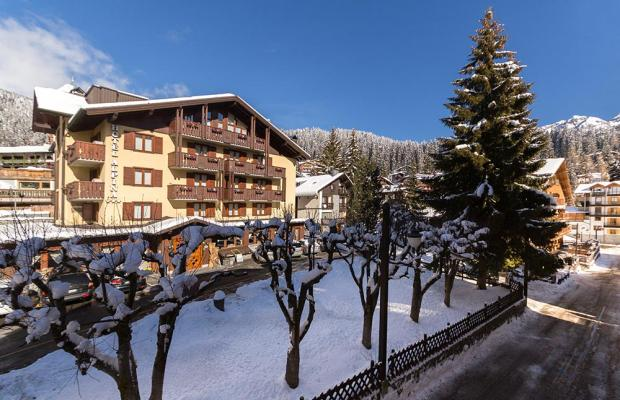 фото отеля Hotel Alpina изображение №1
