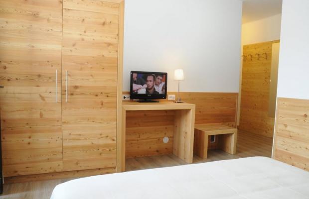 фото отеля Arnica Hotel Bed and Breakfast изображение №29