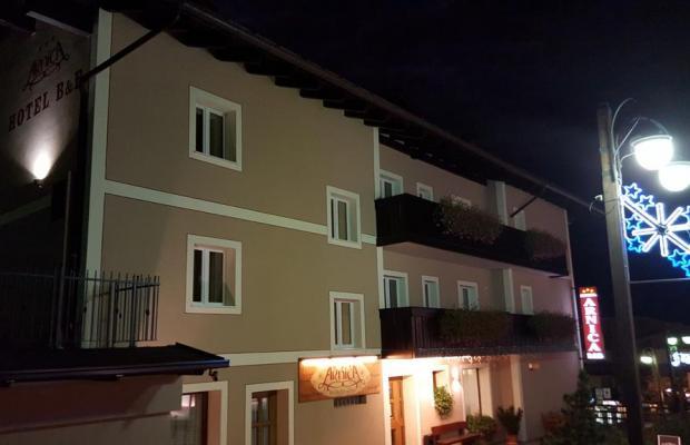 фотографии отеля Arnica Hotel Bed and Breakfast изображение №15