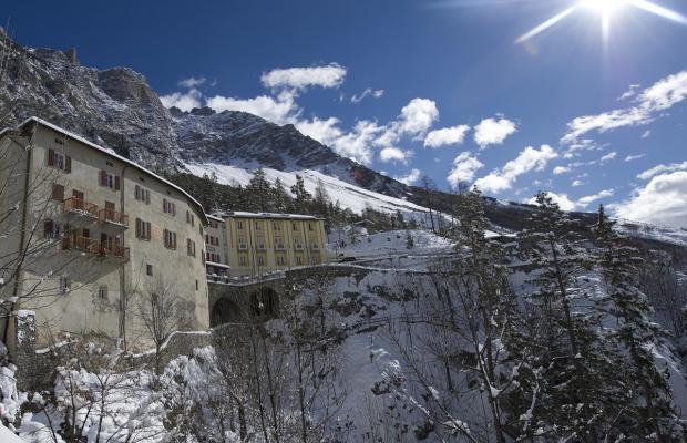 фото отеля QC Terme Hotel Bagni Vecchi изображение №17