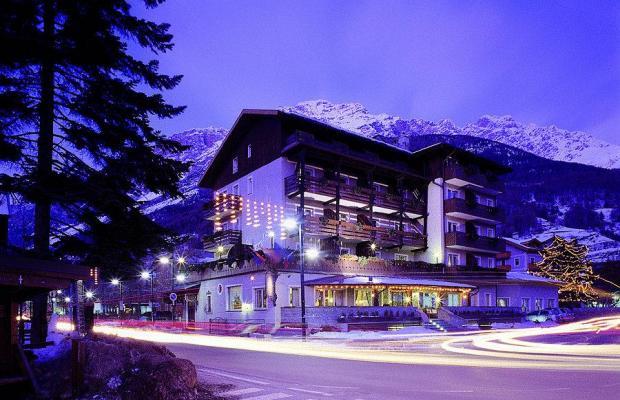 фото отеля Baita dei Pini изображение №13