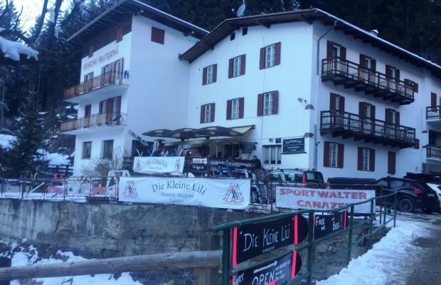 фото отеля Pansione Margoni изображение №1