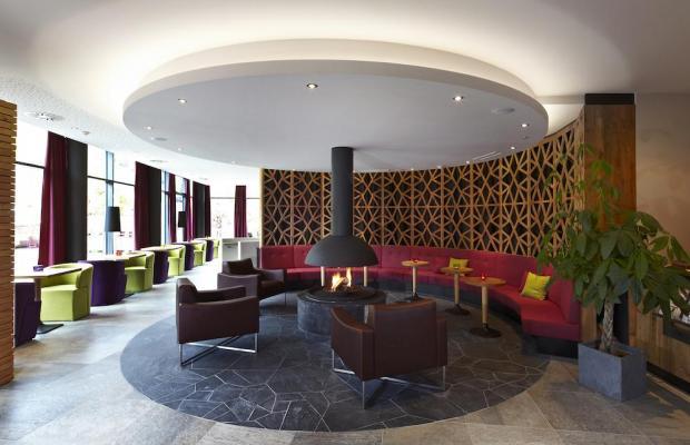фото отеля Anthony's Life & Style изображение №13