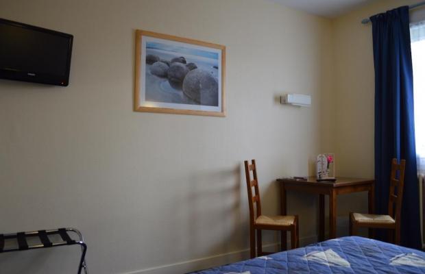 фото Hotel Christina Chateauroux изображение №26