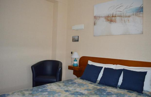 фото отеля Hotel Christina Chateauroux изображение №21