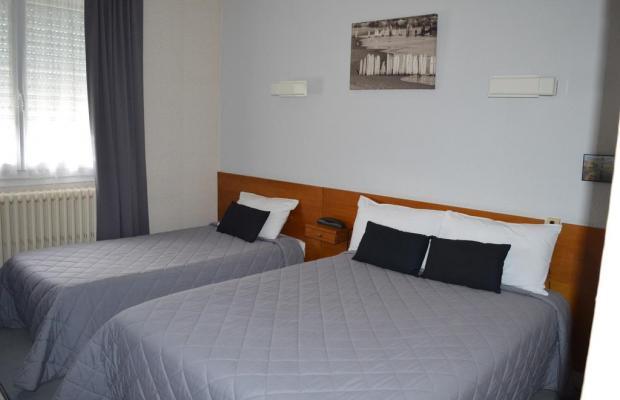 фото Hotel Christina Chateauroux изображение №18