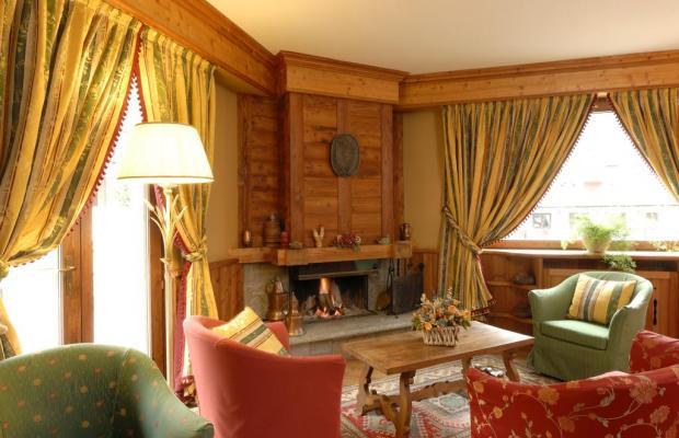 фото отеля De Champoluc изображение №17