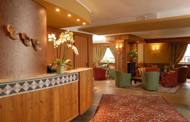 фотографии отеля De Champoluc изображение №11