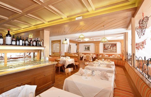 фотографии отеля Hotel La Soldanella изображение №43