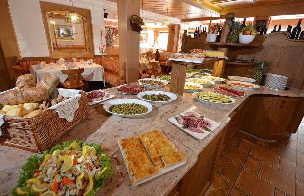 фото Hotel La Soldanella изображение №26