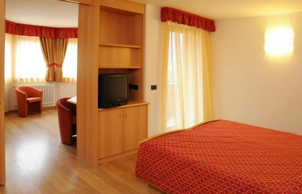 фото отеля Hotel La Soldanella изображение №17