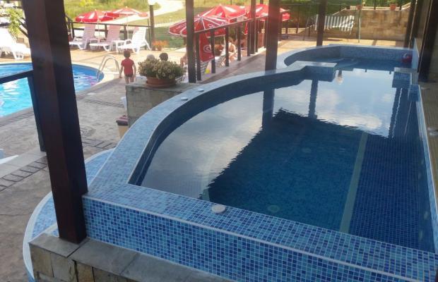 фотографии Aspa Vila Hotel & SPA (Аспа Вила Хотел & Спа) изображение №24