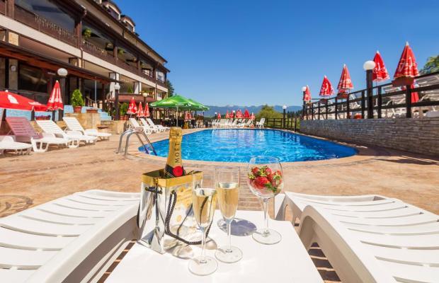 фото отеля Aspa Vila Hotel & SPA (Аспа Вила Хотел & Спа) изображение №13