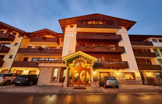 фото Bonapace Hotel изображение №10