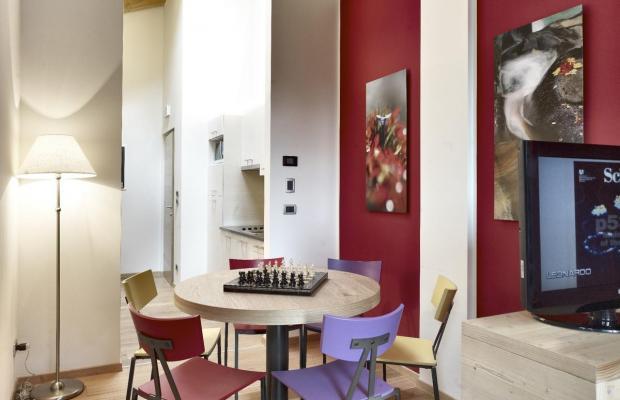 фотографии отеля Color Home Suite Apartments изображение №11