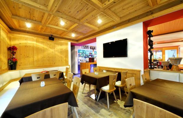 фотографии Sport Hotel San Vigilio Moena изображение №20
