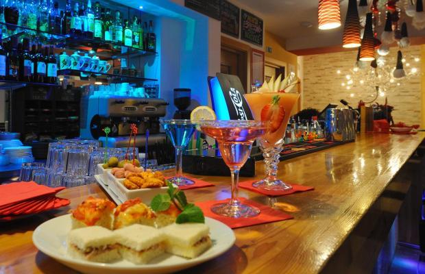 фотографии отеля Sport Hotel San Vigilio Moena изображение №11