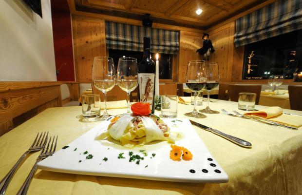 фото Sport Hotel San Vigilio Moena изображение №10