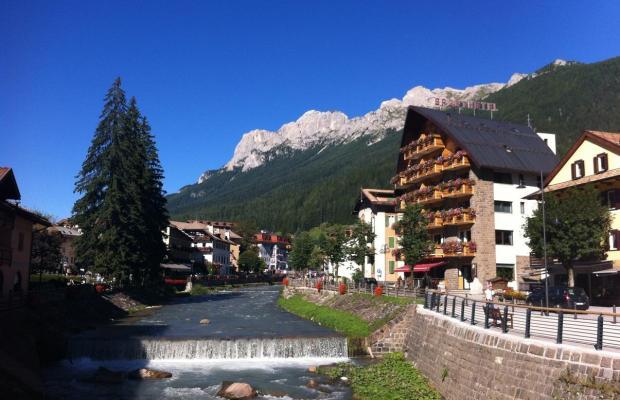 фото отеля Sport Hotel San Vigilio Moena изображение №5
