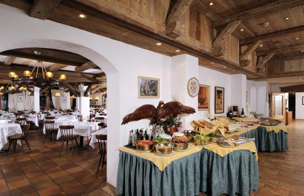 фотографии отеля Carlo Magno Hotel Spa Resort изображение №7