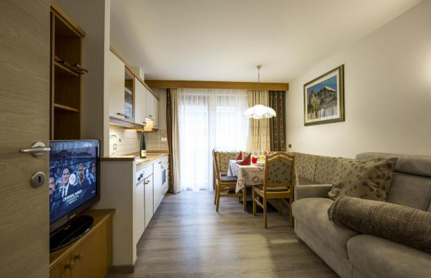 фотографии отеля Residence Villa Artic изображение №43