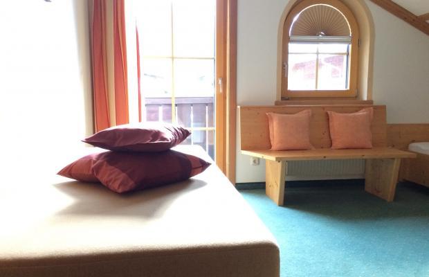 фото Appartementhaus Hannes & Johanna Spiss изображение №2