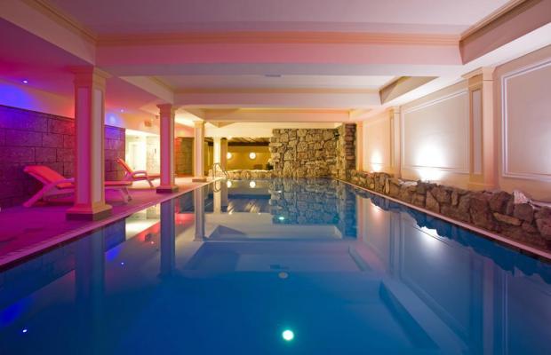 фото отеля Sporthotel St. Anton изображение №9