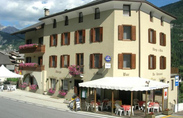 фото отеля Al Bivio изображение №1