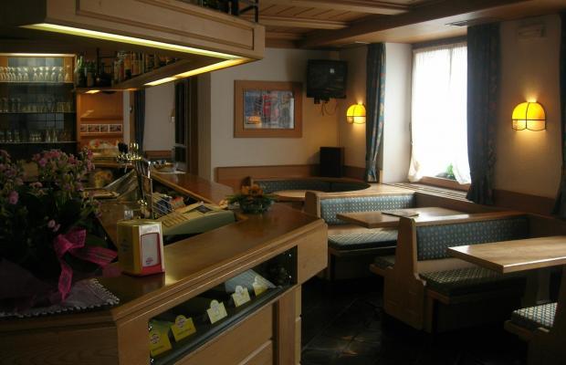 фотографии отеля Al Bivio изображение №11