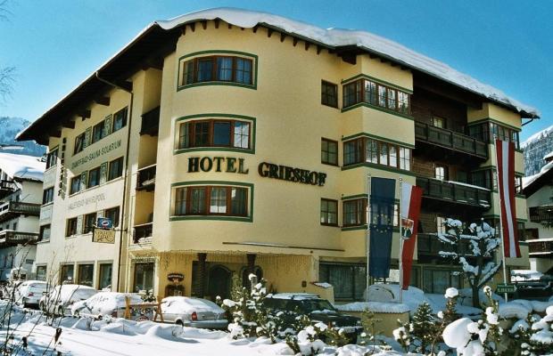 фото отеля Grieshof изображение №1