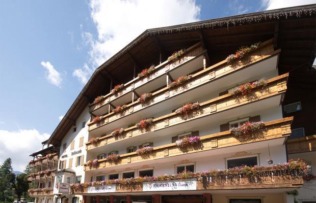 фотографии отеля Hotel Dolomiti изображение №35
