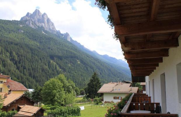 фото отеля Villa Bacchiani изображение №5