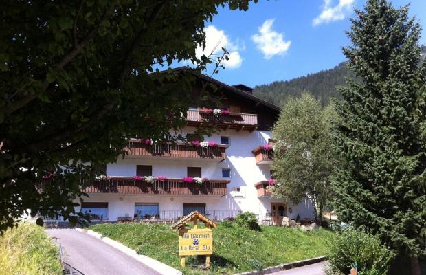 фото Villa Bacchiani изображение №2